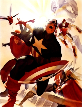 alex_ross_the_avengers