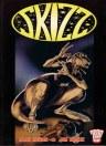 A graphic novel Skizz, que chegou às telas pelas mão de Spielberg