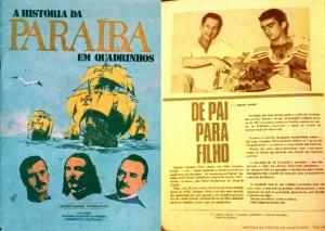 A história da paraíba