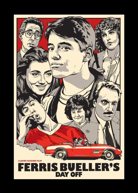 Curtindo-a-vida-adoidado-Ferris-Buellers-Day-Off-poster