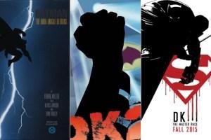 dk-trilogy