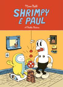 shrimpy e paul _ capa