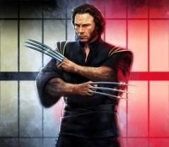 Wolverine Harvey Keitel