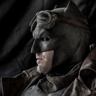 Bat Cool