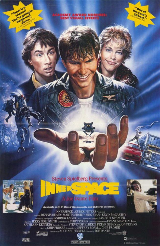 inner-space