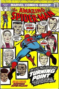 Amazing-Spider-Man-121-Cover