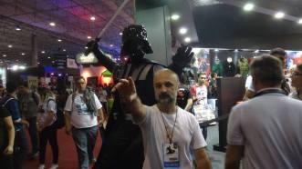 Brabo Vader