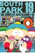 South Park SE19 POSTER-150x225