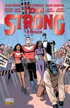 tom-strong-a-origem