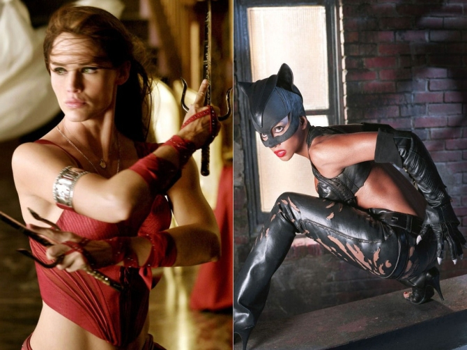 12-catwoman-and-elektra