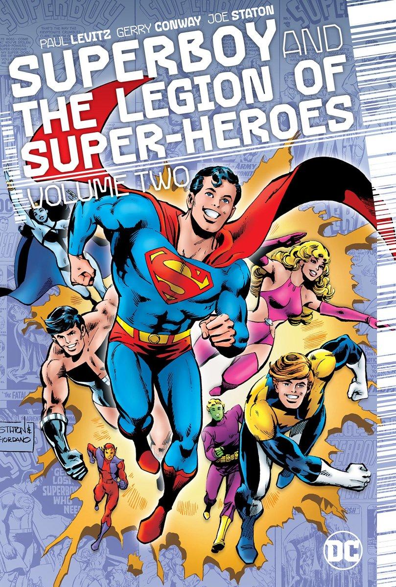 Entrevista: PAUL LEVITZ, o lendário editor da DC Comics